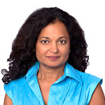 Aruna Gambhir - Chief Executive Officer